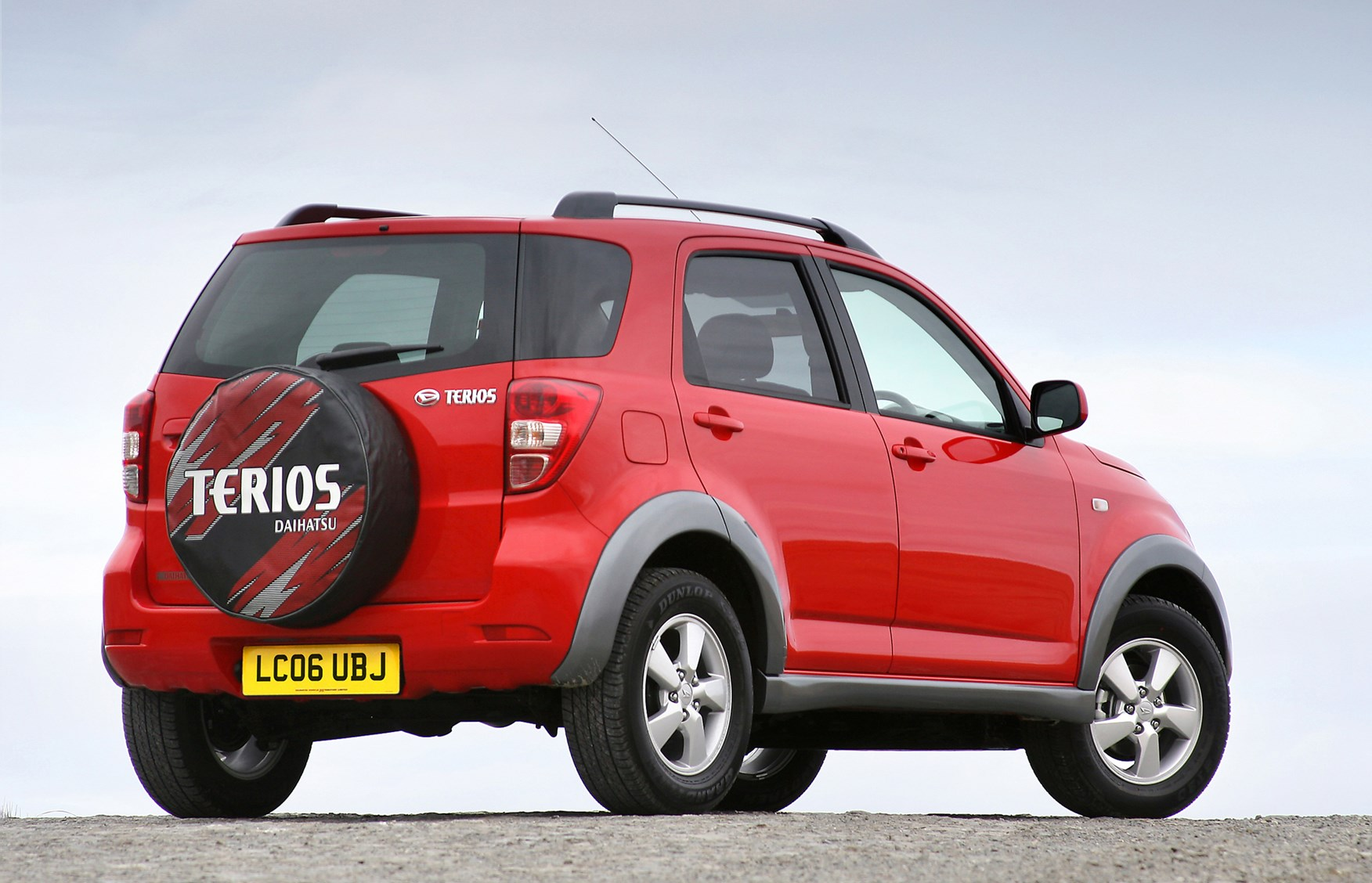 Cheapest Auto Insurance >> Daihatsu Terios Estate Review (2006 - 2010) | Parkers