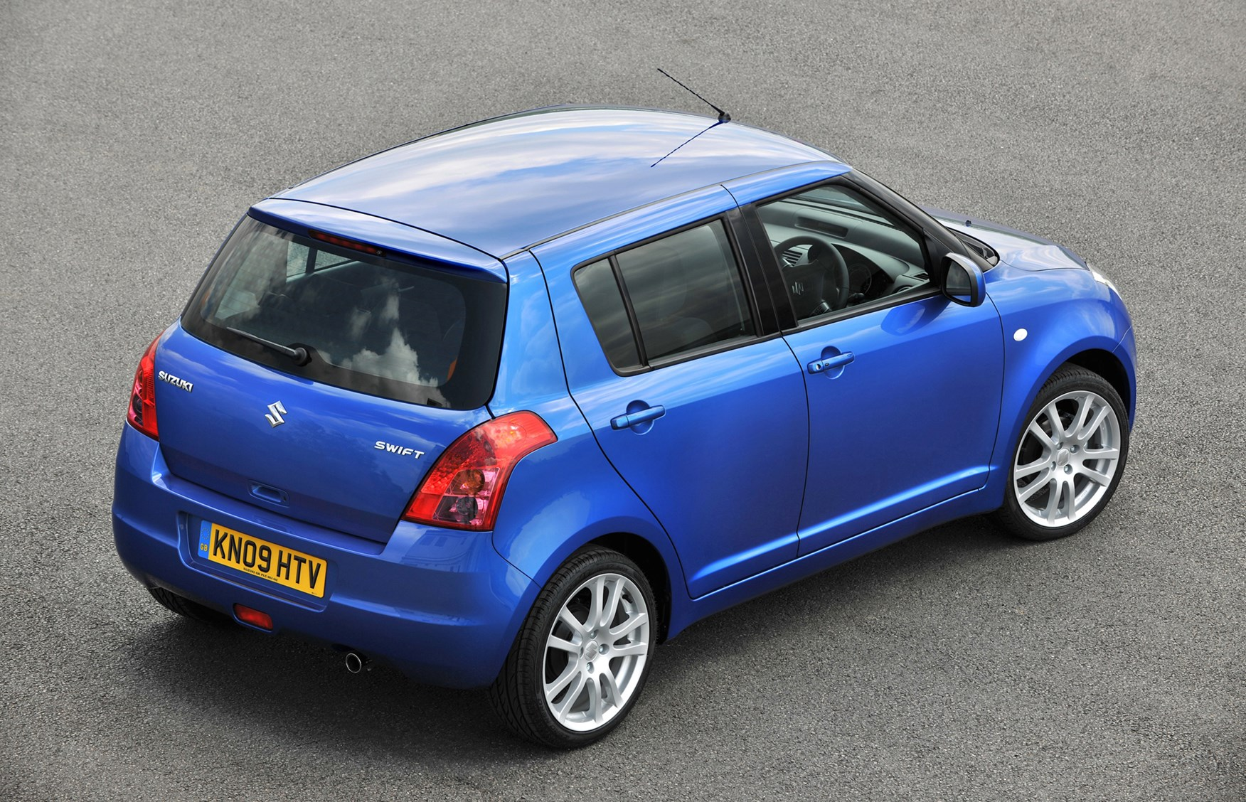 Suzuki Swift Cars For Sale Uk