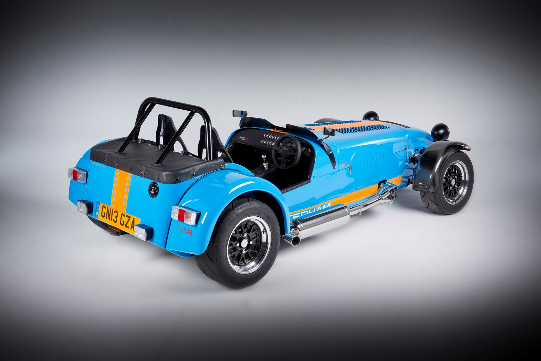 Cheap Cars For Sale >> Caterham Super Seven Roadster Review (2001 - ) | Parkers