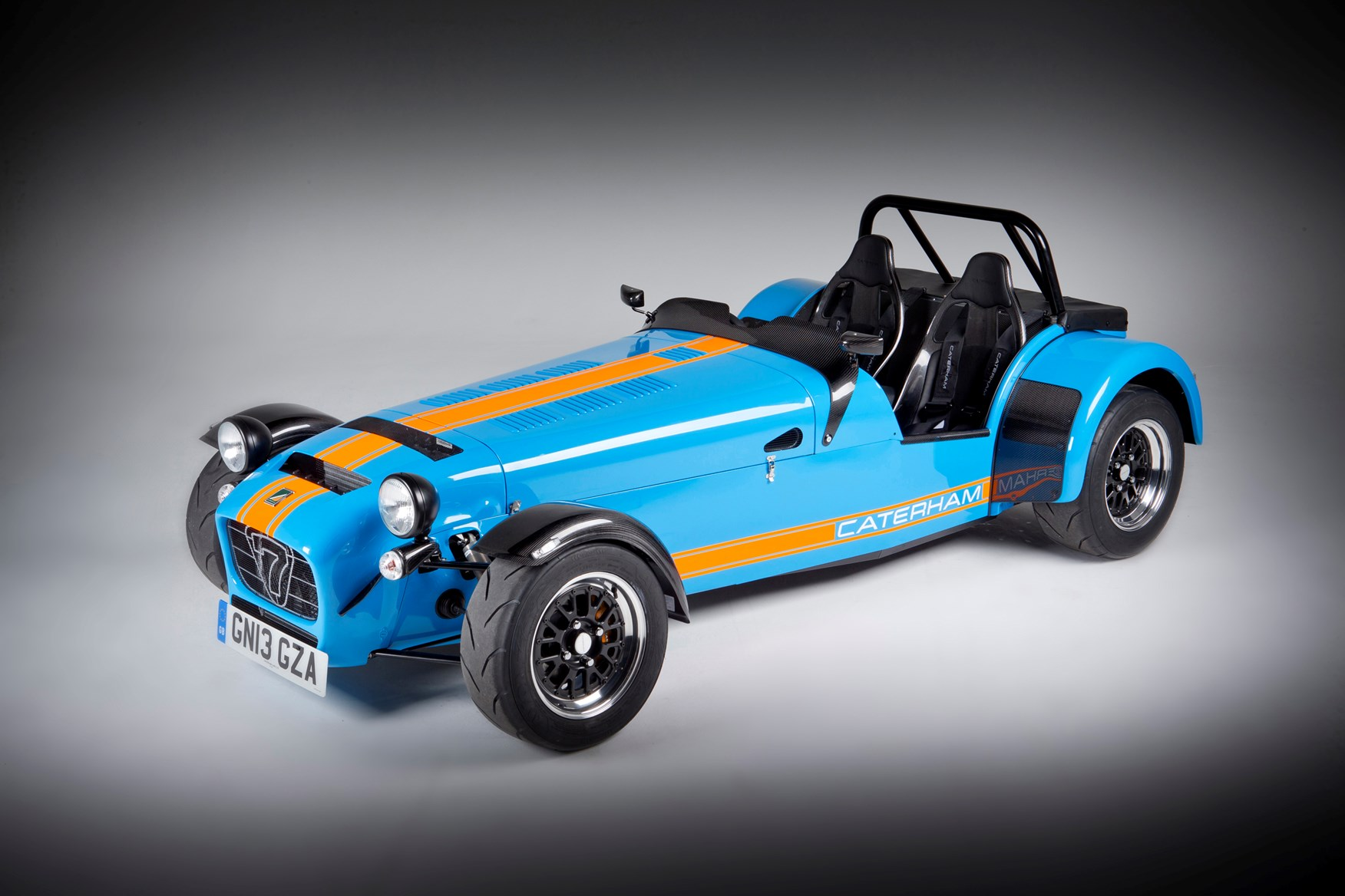 Ford Fiesta Hatchback >> Caterham Super Seven Roadster Review (2001 - ) | Parkers