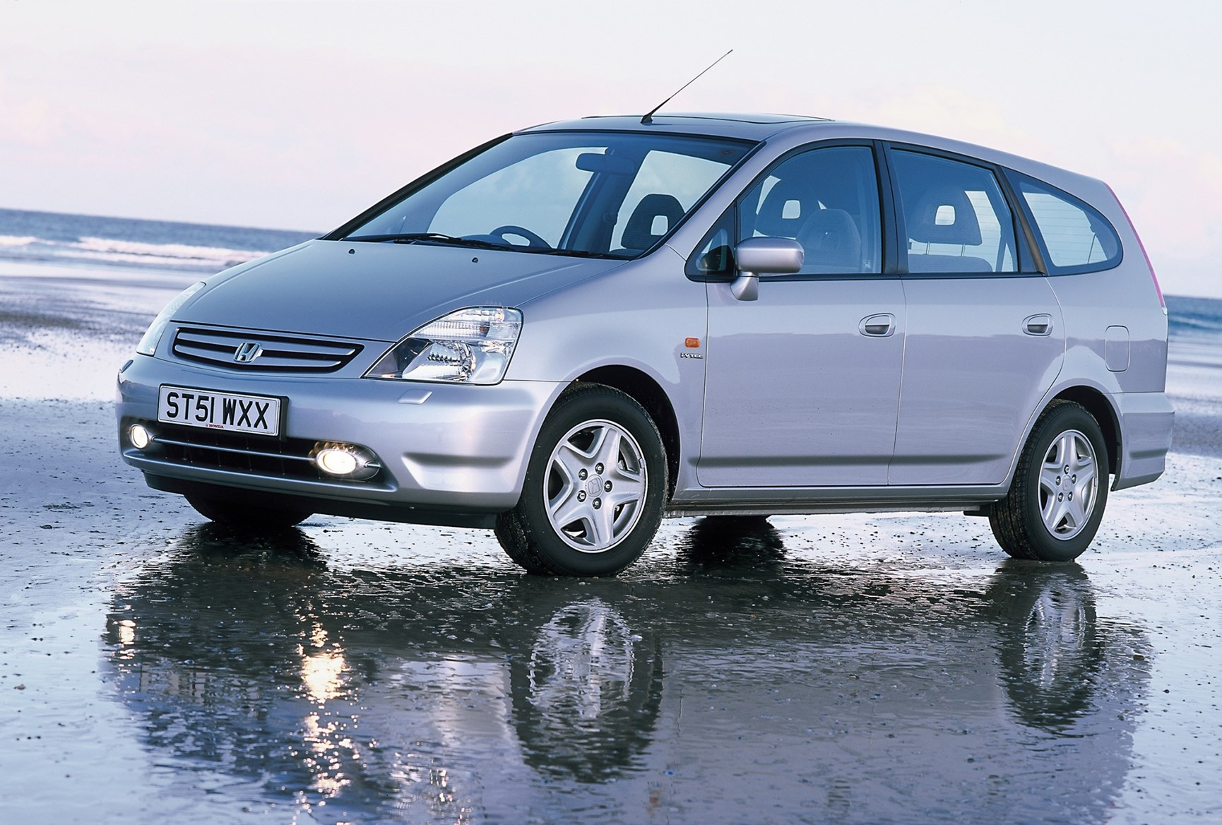 Kekurangan Honda Stream 2001 Murah Berkualitas