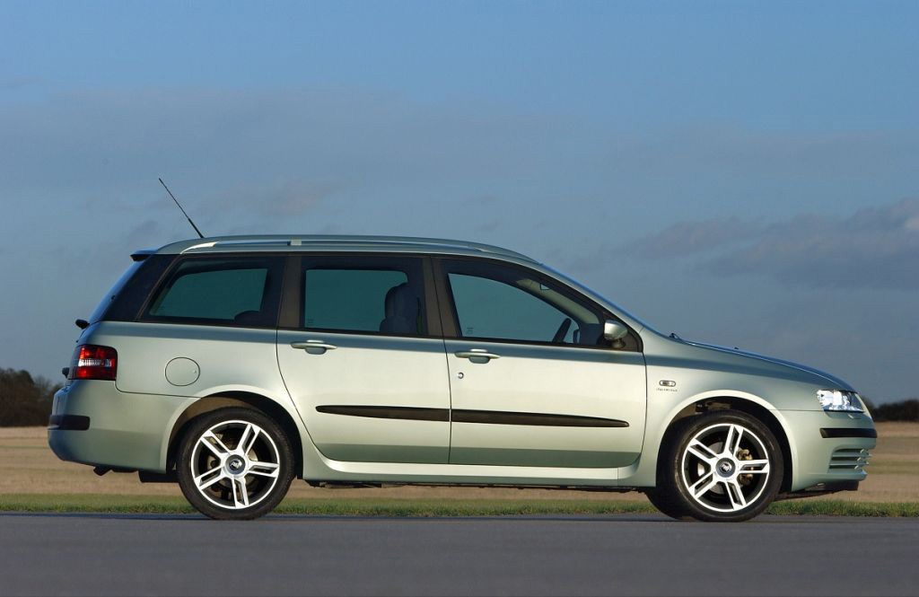 Used Fiat Stilo Multiwagon (2003 - 2007) Review | Parkers