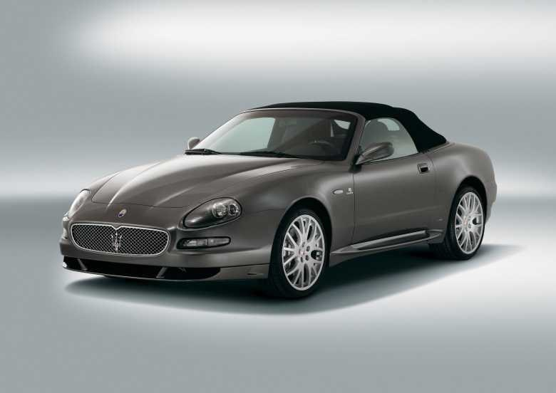 Maserati Spyder Convertible Review (2002 - 2005) | Parkers