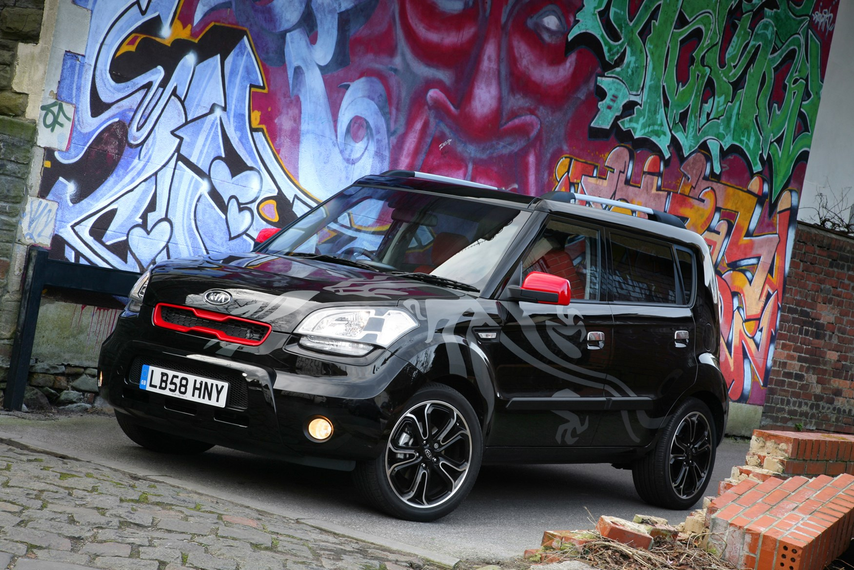 Used Kia Soul Hatchback (2009 - 2013) Review | Parkers