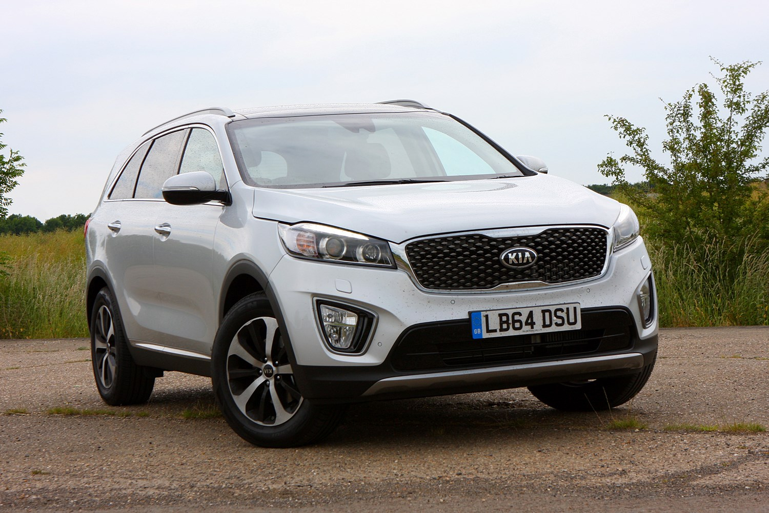 2018 Kia Sorento Review, Ratings, Specs, Prices, and ...