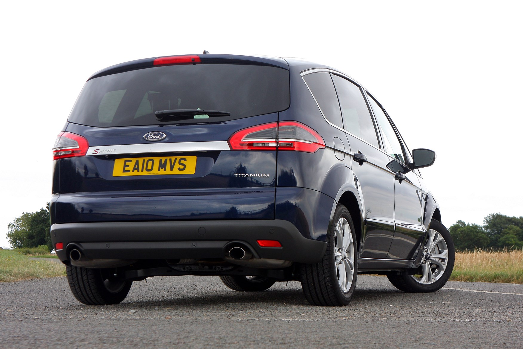 Ford S Max Estate 2006 2014 Buying And Selling Parkers