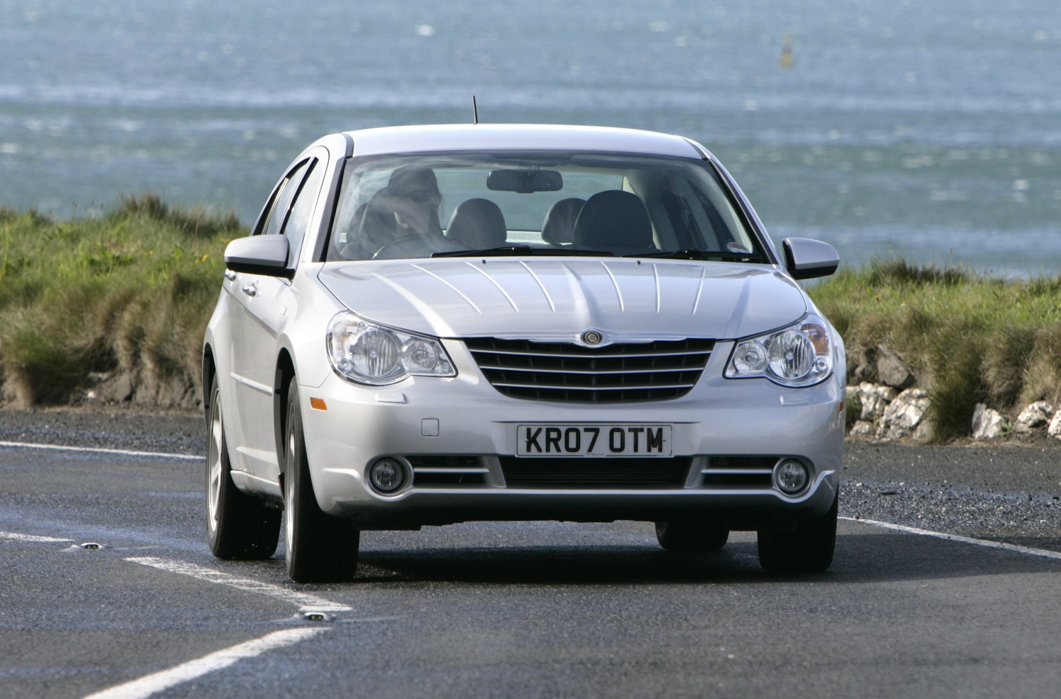 chrysler ypsilon for sale with Sebring on Chrysler Grand Voyager 3 3l Automatic 2005 further Chrysler Ypsilon 12 S 5dr Two Owners History Low Insurance Group Low Tax Petrol Manual Hatchback as well Chrysler Shows Off New Lancia Based Delta And Ypsilon Models in addition Custom Cruiser additionally Lancia Ypsilon.