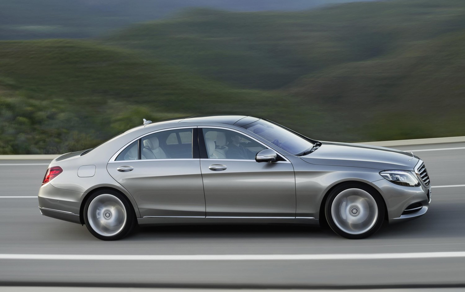 Mercedes benz s class running costs parkers for How much is mercedes benz