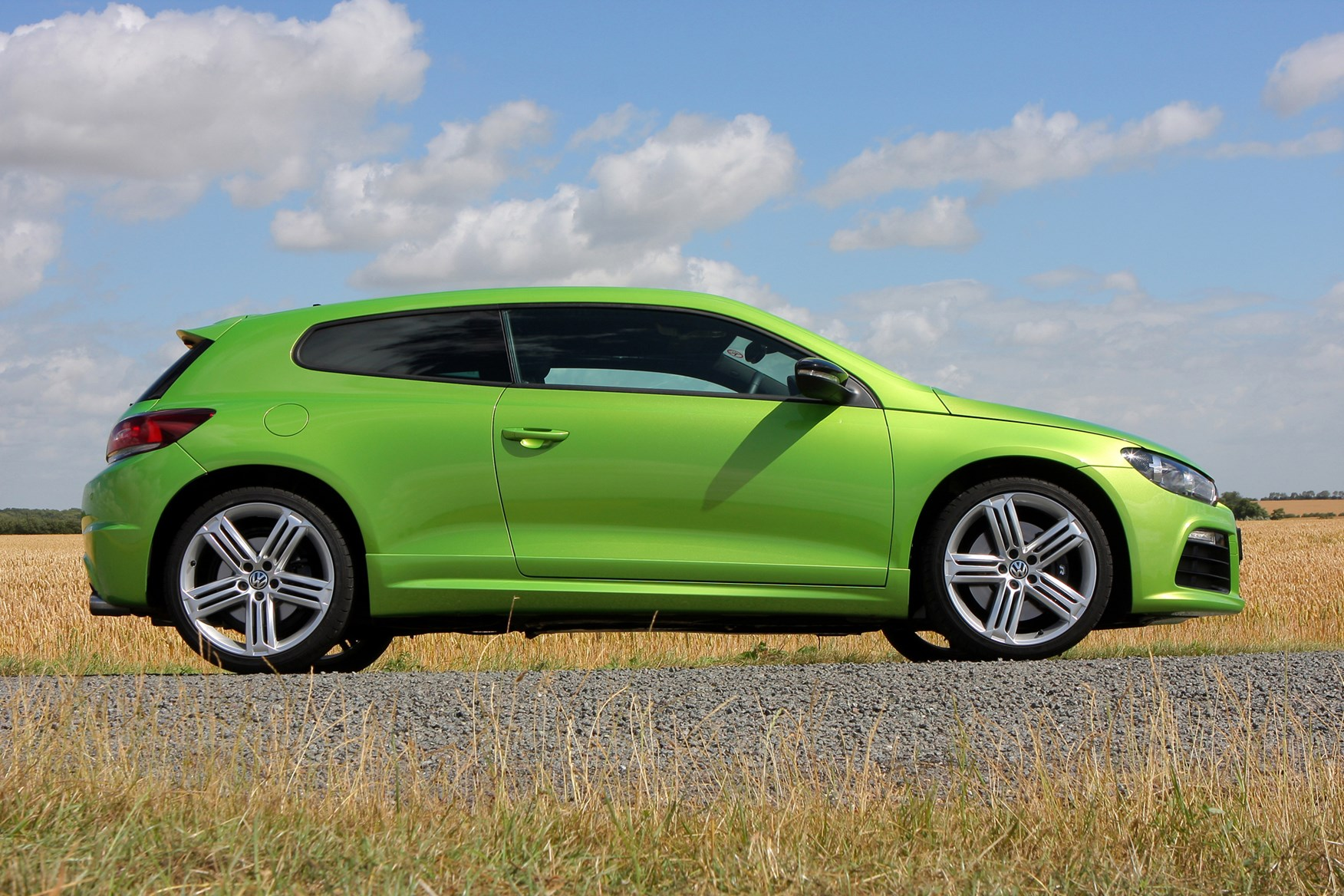Used Volkswagen Scirocco R (2010 - 2018) Review | Parkers