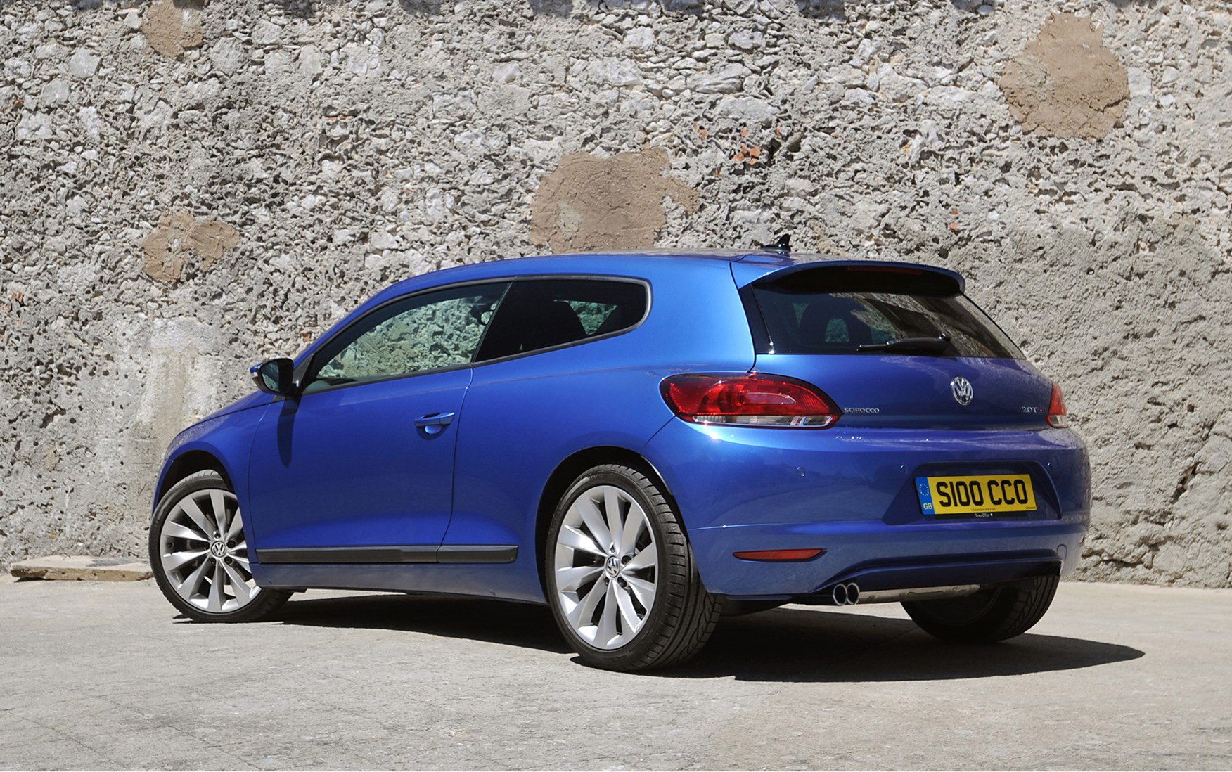 volkswagen scirocco review parkers. Black Bedroom Furniture Sets. Home Design Ideas