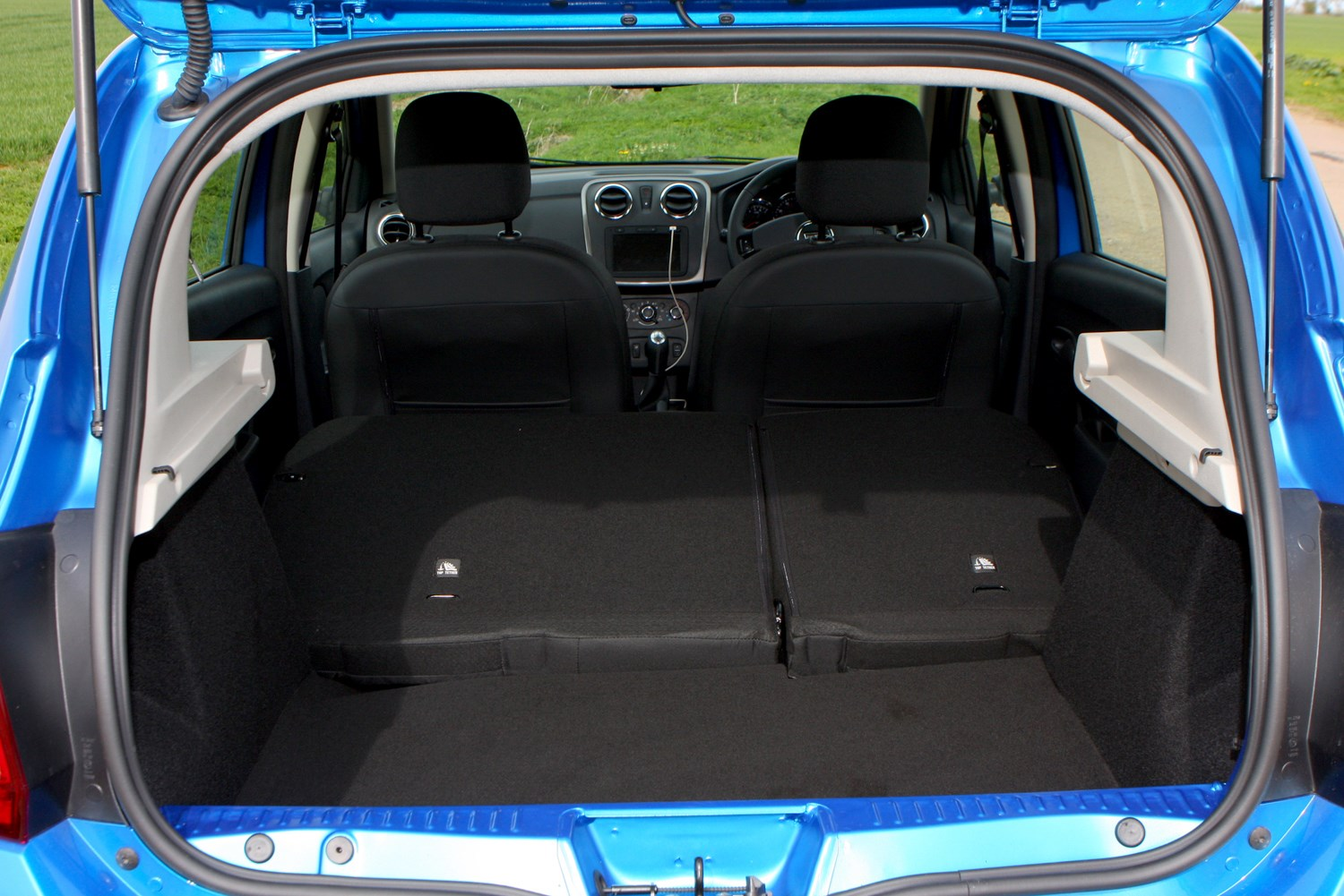 dacia sandero stepway review