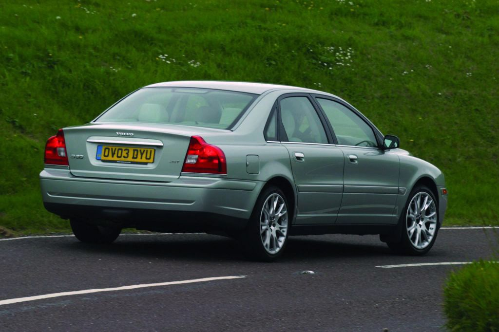 Volvo S80 Saloon (1998 - 2005) Running Costs | Parkers