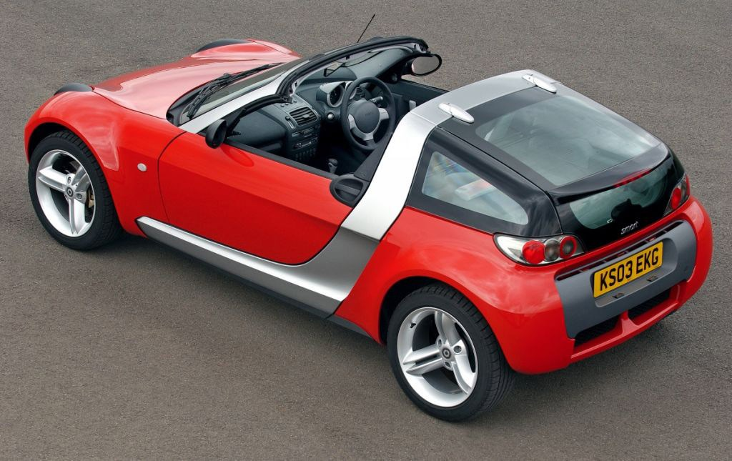 smart roadster coupé (2003 2007) running costs parkers smart usa smart roadster fuse box for sale #13