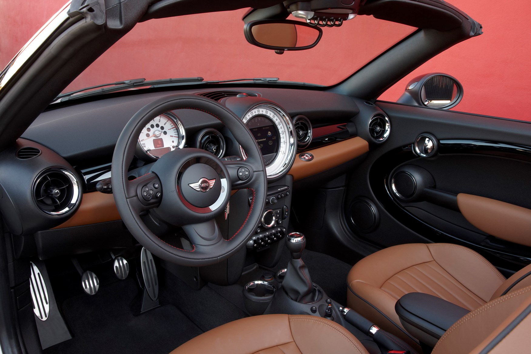 Used Mini Roadster Convertible 2012 2015 Review Parkers