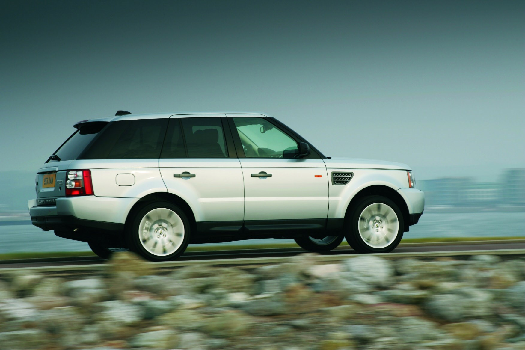 Used Land Rover Range Rover Sport Estate 2005 2013