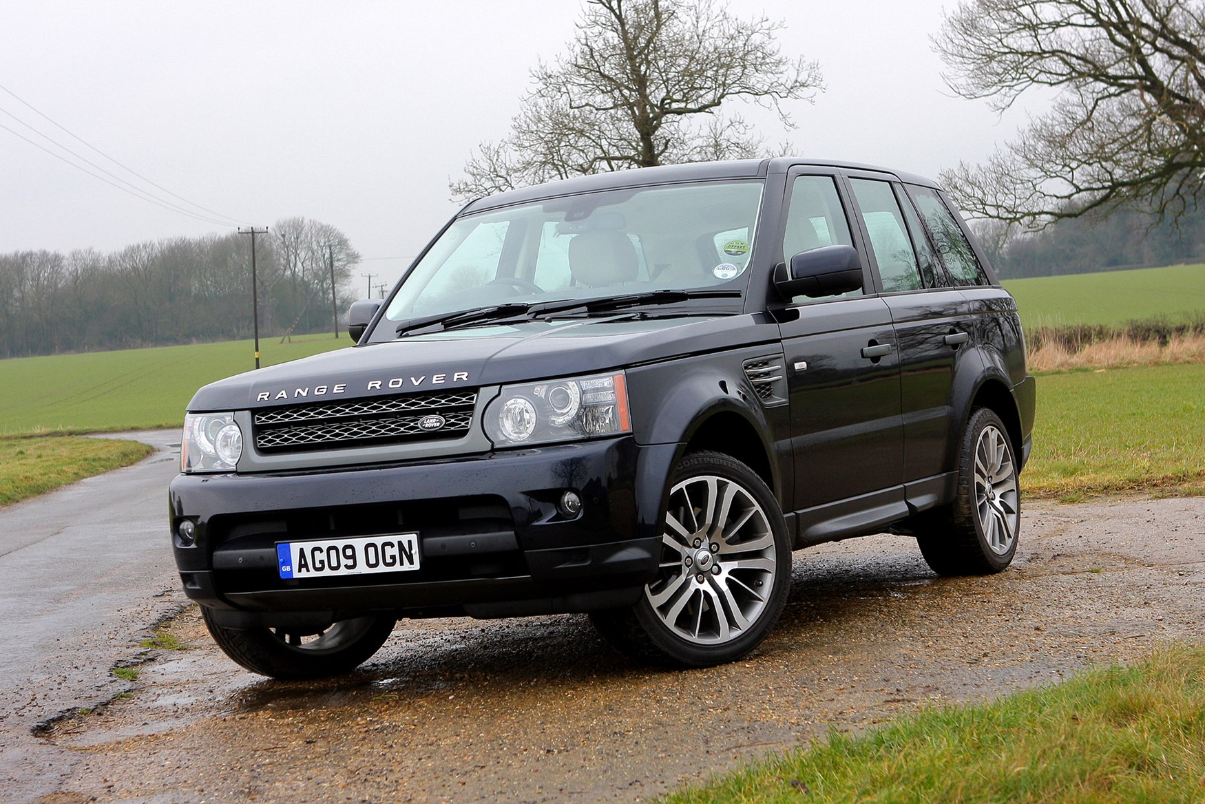 land rover range rover sport estate 2005 2013 running. Black Bedroom Furniture Sets. Home Design Ideas