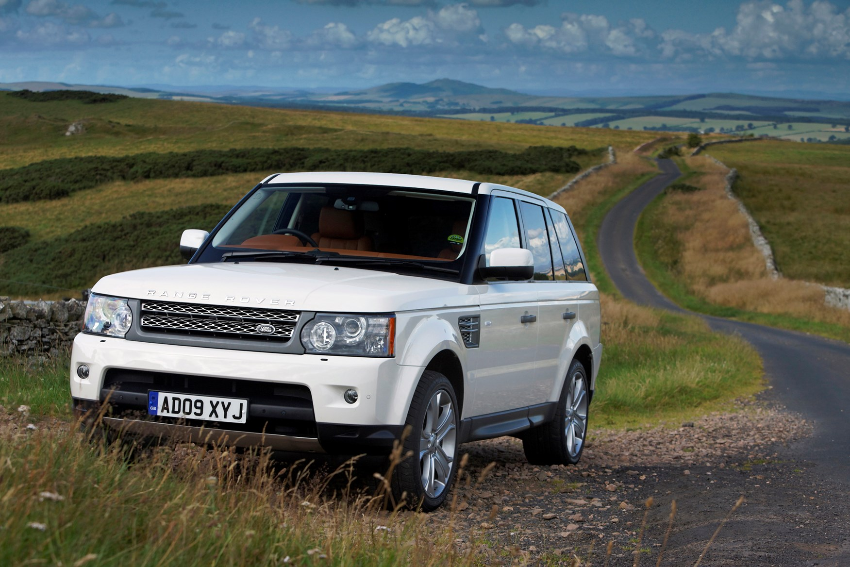 Cars For Sale Range Rover Sport