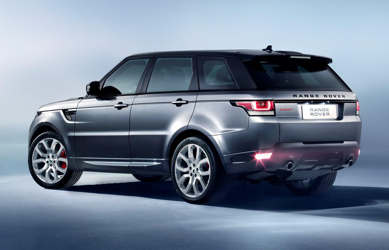 Cat D Range Rover Sport For Sale Uk