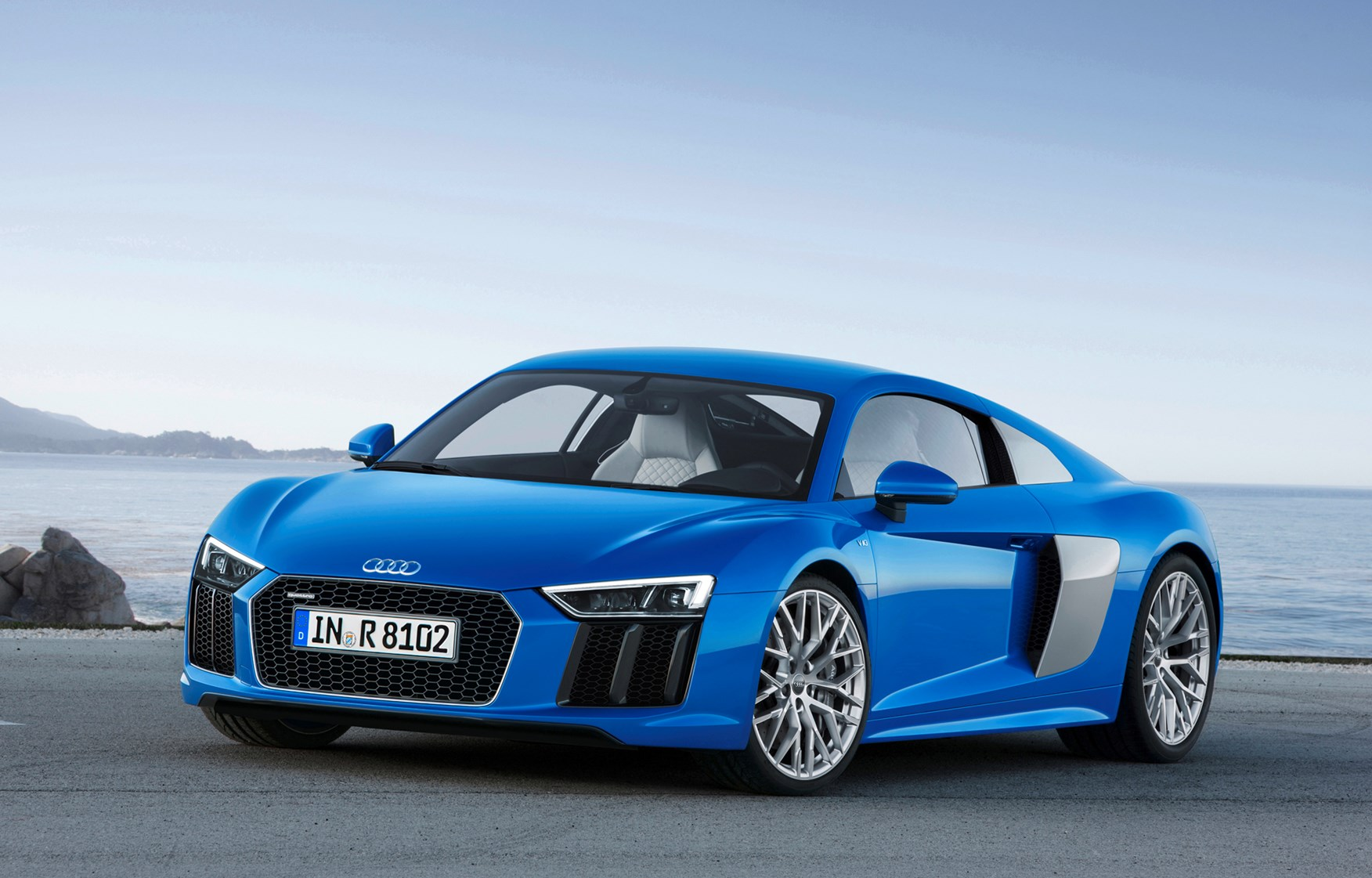 audi r8 coupe summary parkers. Black Bedroom Furniture Sets. Home Design Ideas