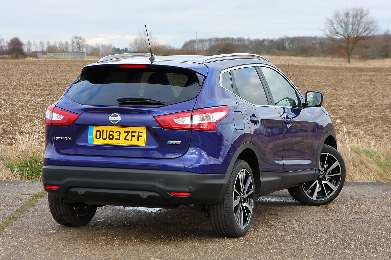 Nissan Qashqai SUV review: summary | Parkers