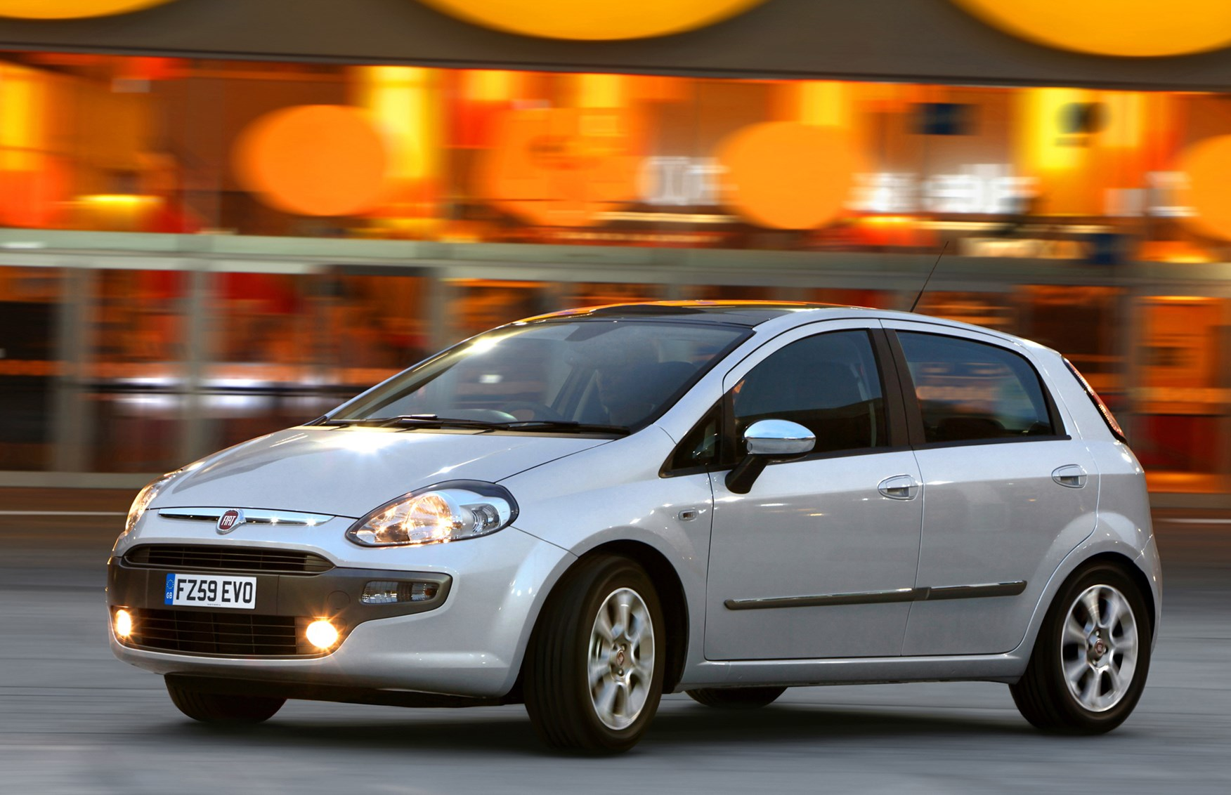 Fiat Punto Cars For Sale