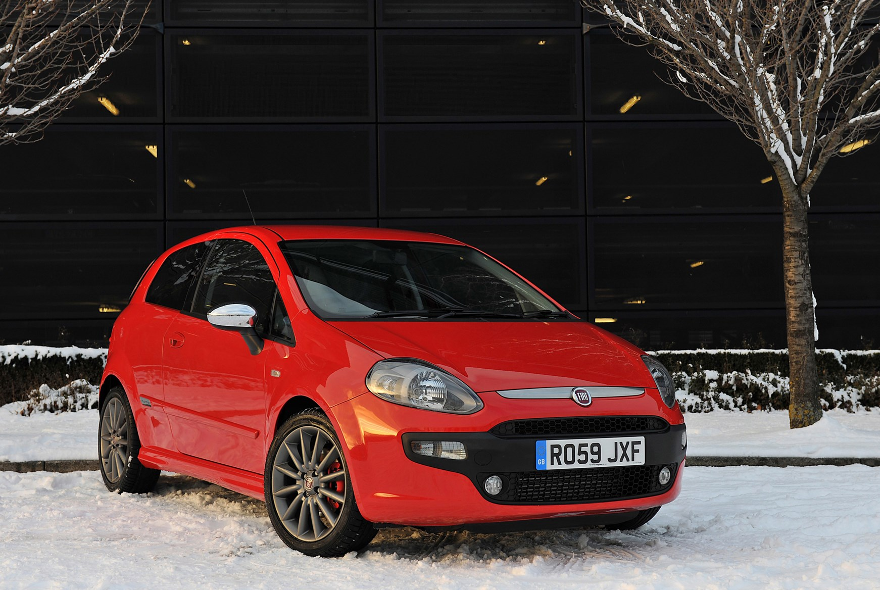 Used Fiat Punto Evo Hatchback (2010 - 2012) Review | Parkers