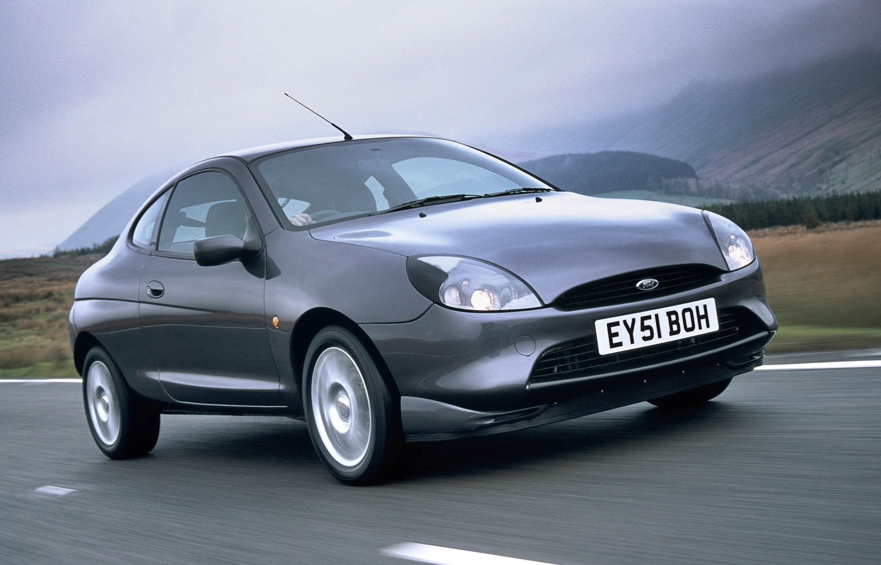 Ford Puma Coupe Review (1997 - 2002)  dd82cbef7