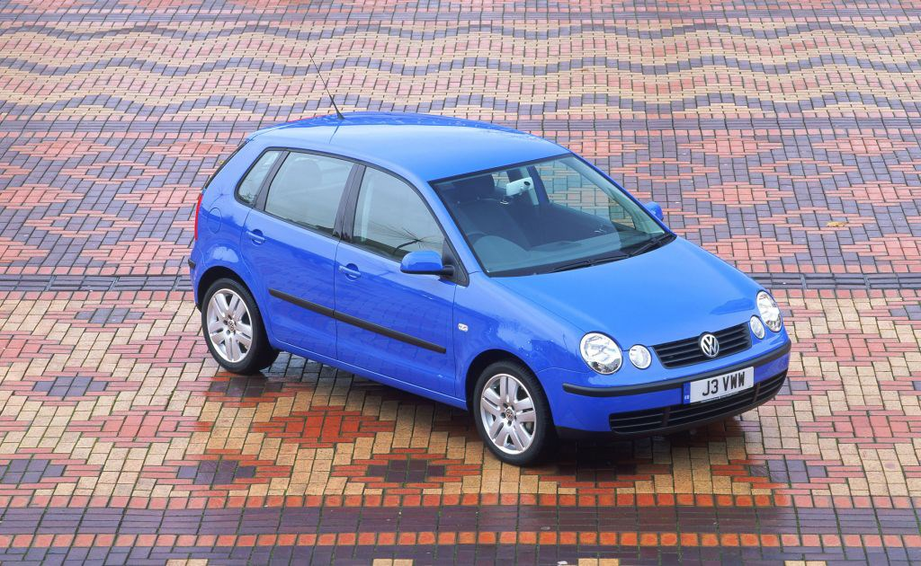 Volkswagen polo hatchback 2002 2009 features equipment and how much is it to insure publicscrutiny Choice Image