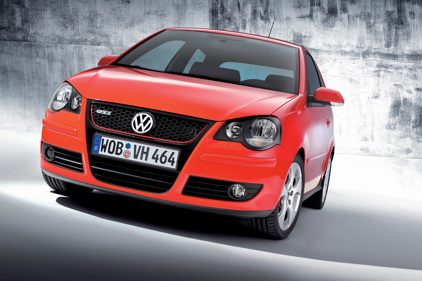 Used Volkswagen Polo Gti 2006 2009 Review Parkers