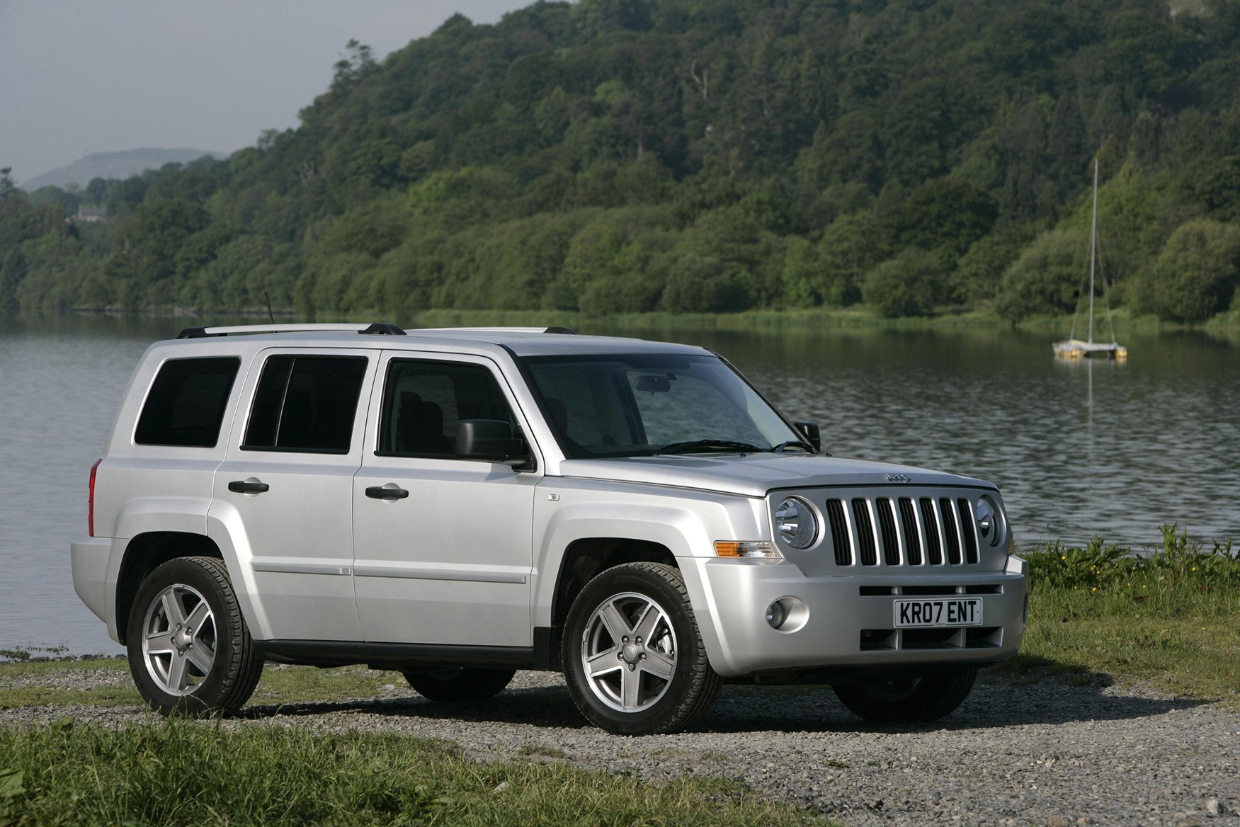 Jeep Patriot Station Wagon Review (2007   2011) | Parkers