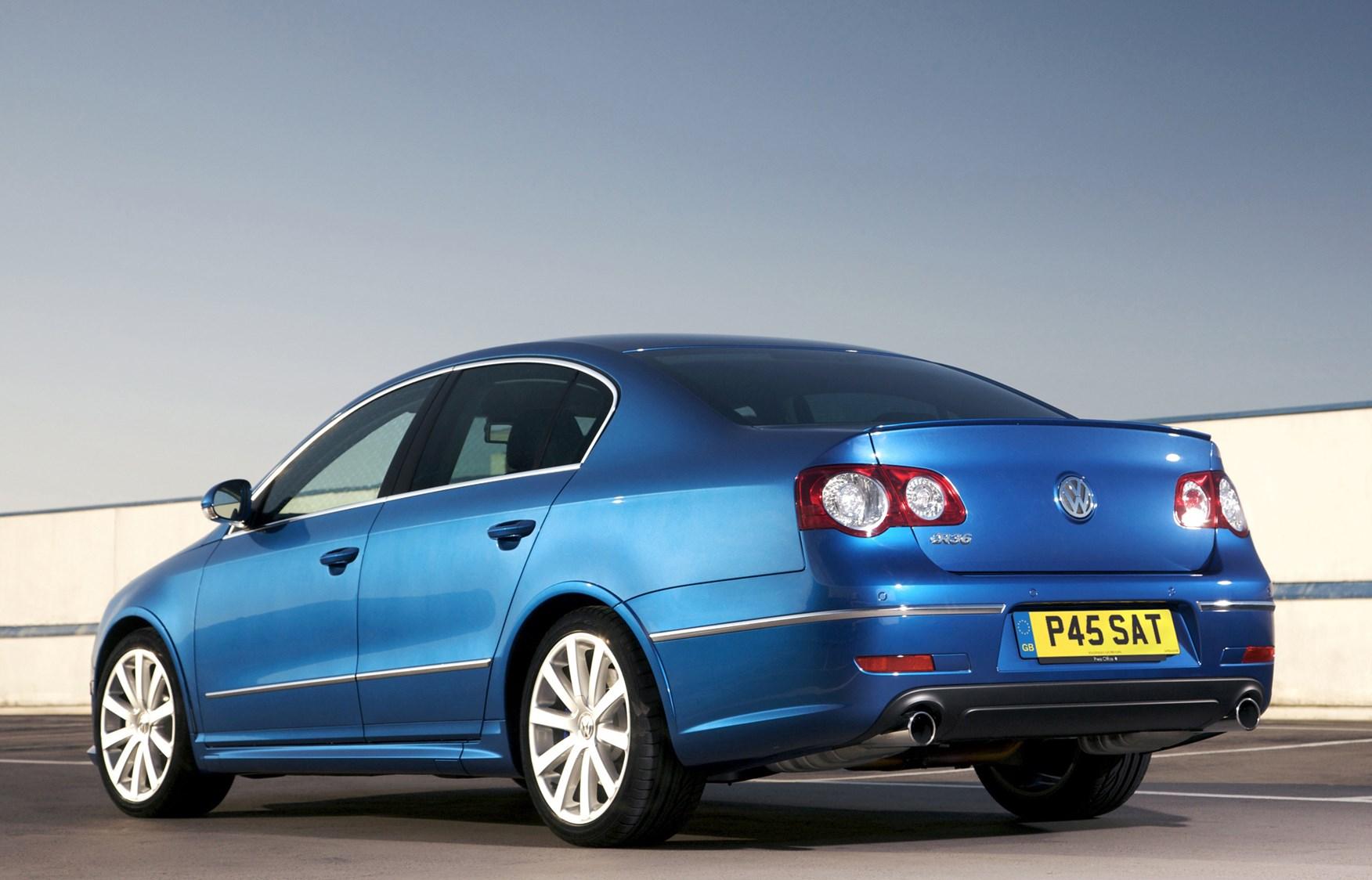 Used Volkswagen Passat R36 (2008 - 2010) Review | Parkers