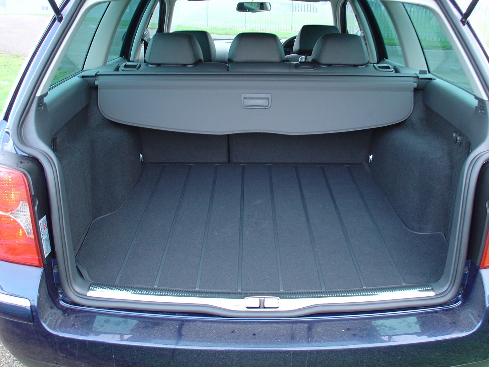 Volkswagen Passat Estate 2000