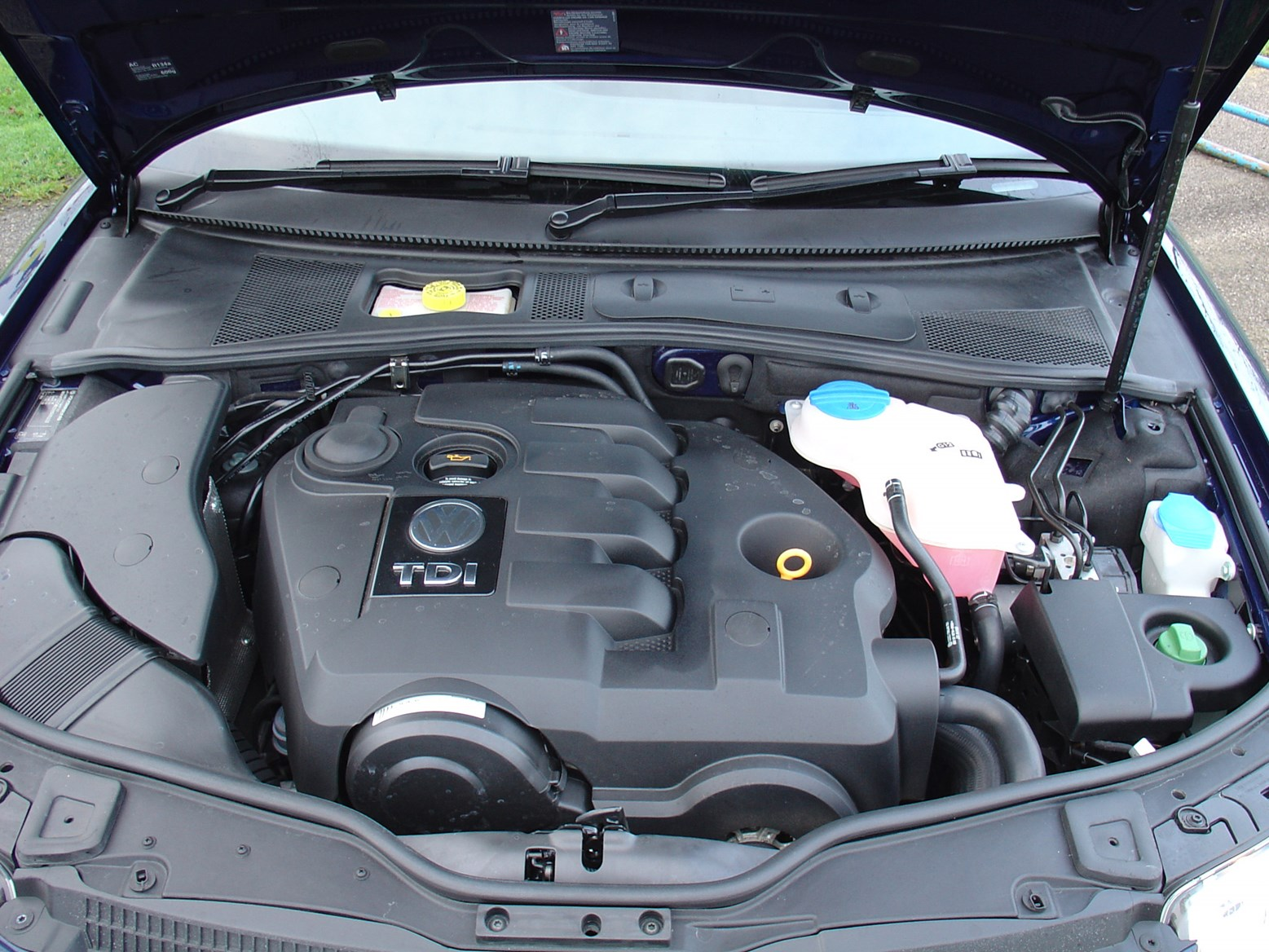 VW vw passat 2001 : Volkswagen Passat Estate Review (2000 - 2005) | Parkers