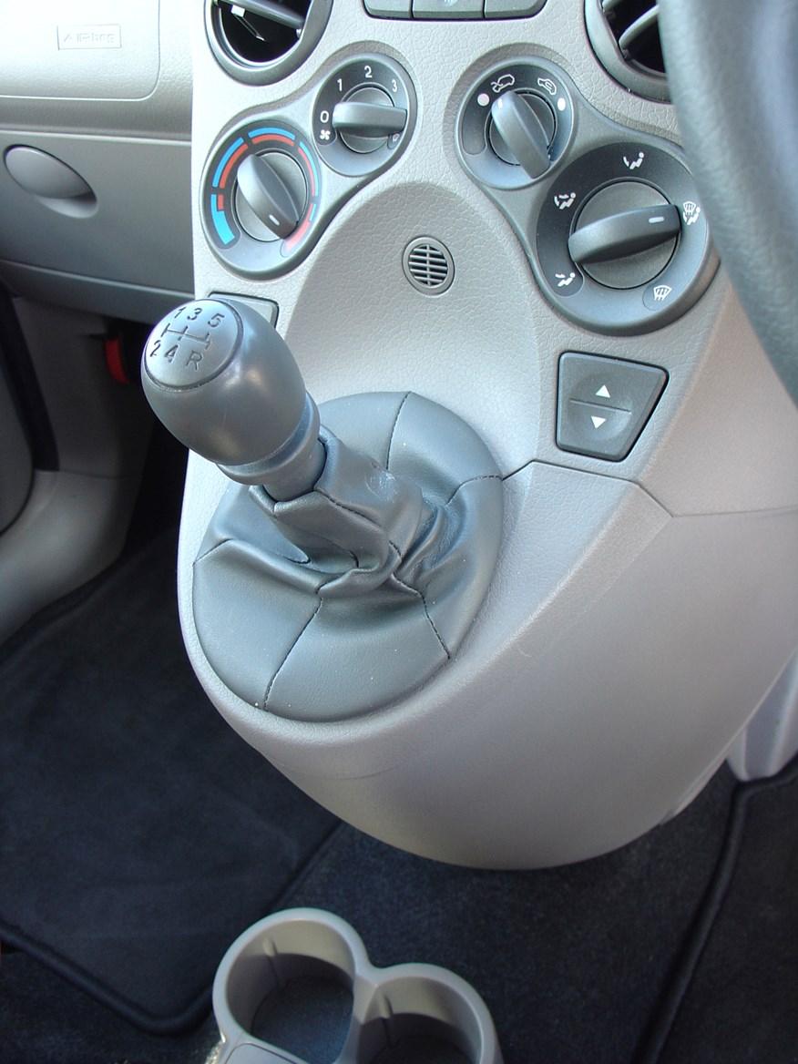 Fiat Panda Hatchback Review 2004 2011 Parkers