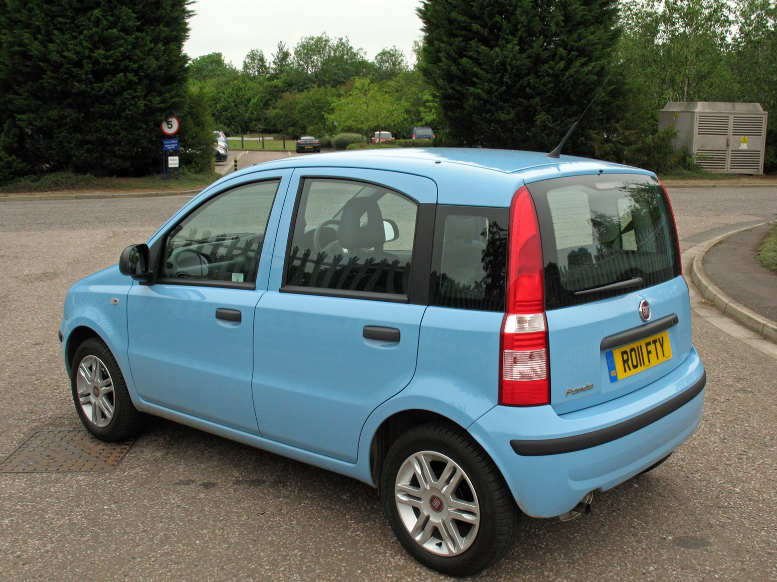 Fiat Panda Hatchback Review Carbuyer Youtube Autos Post
