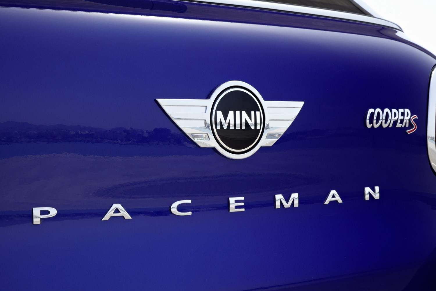 Mini Paceman Coupe 2013 2016 Features Equipment And Accessories Cooper Cruise Control Diagram Parkers