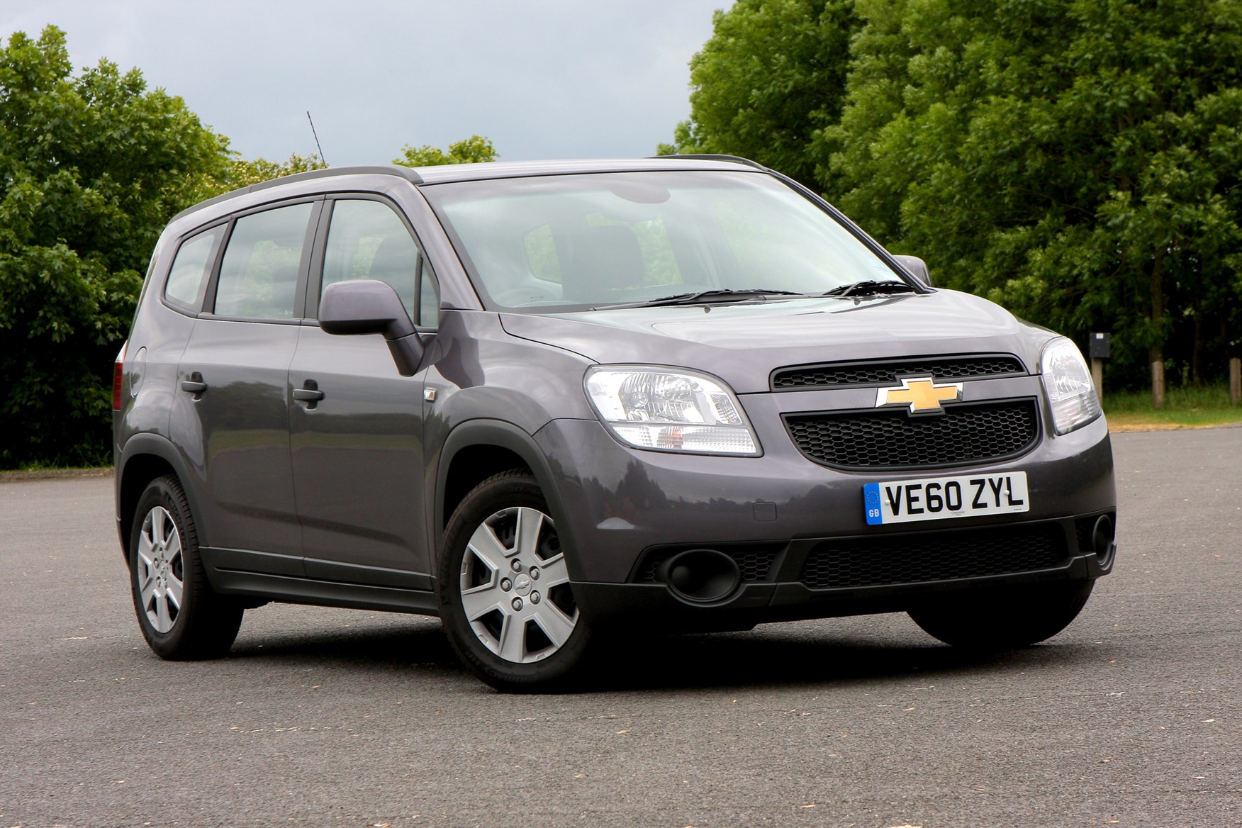 Chevrolet Orlando Estate Review (2011 - 2015)