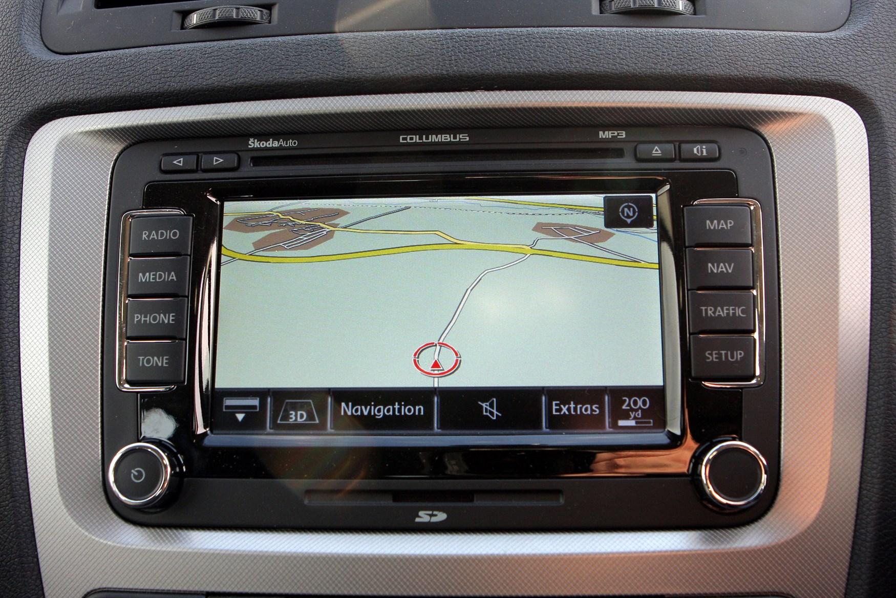 Used Skoda Octavia Hatchback (2004 - 2012) Review | Parkers