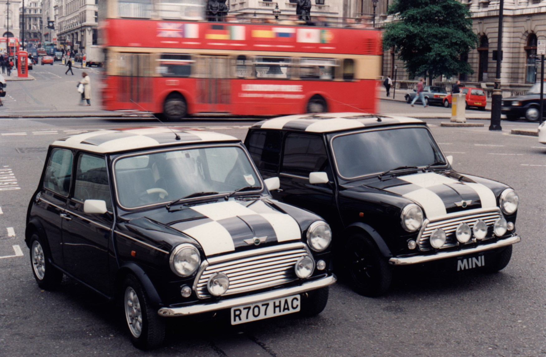 Used Rover Mini Saloon (1988 - 2001) Engines   Parkers