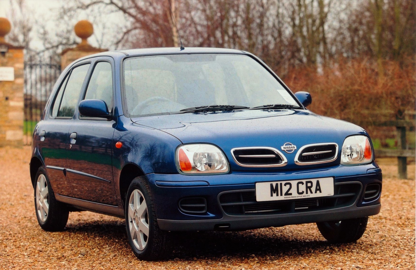 nissan micra hatchback review 1993 2002 parkers. Black Bedroom Furniture Sets. Home Design Ideas