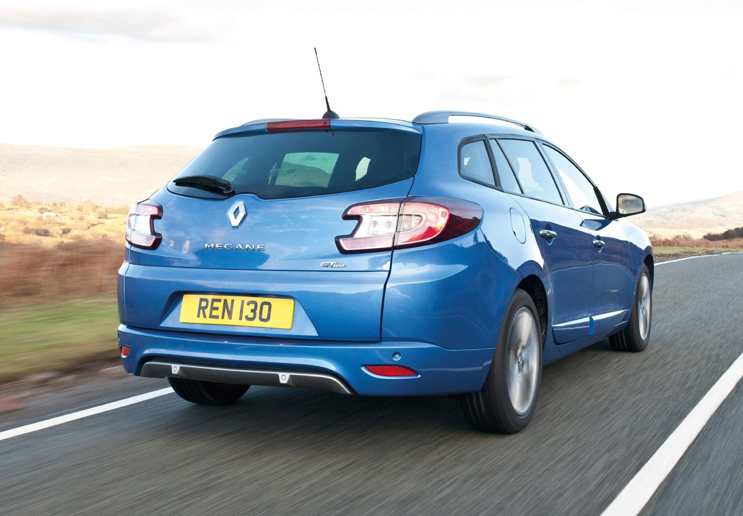 Renault Megane Sport Tourer (2009 - 2016) Buying and Selling | Parkers