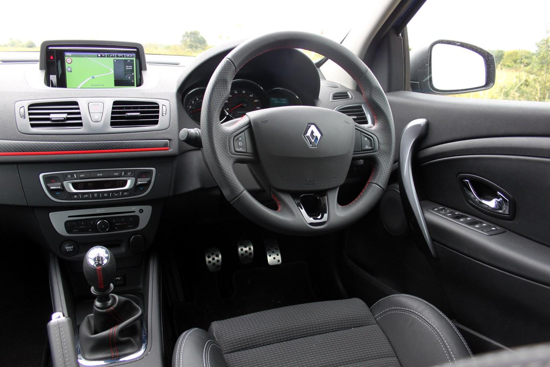 Renault Megane Sport Tourer Review 2009 2016 Parkers