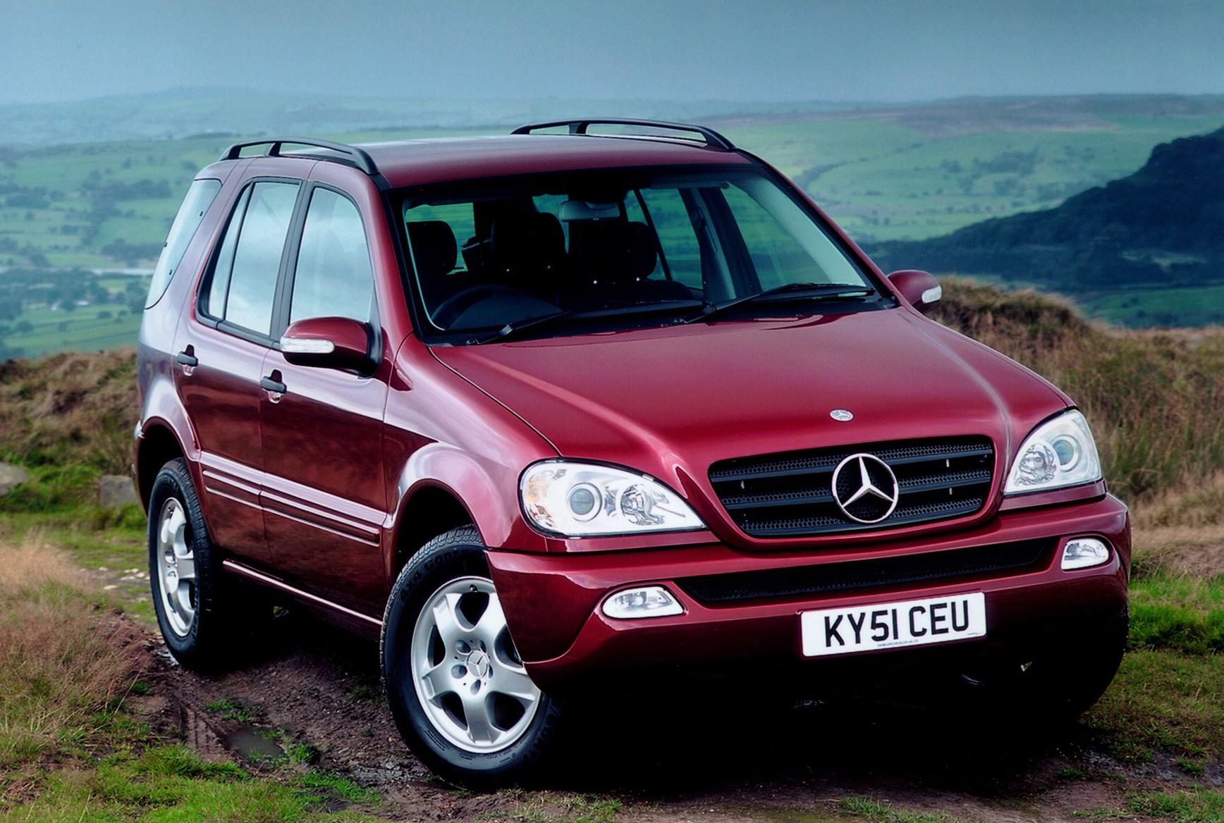 2004 mercedes ml320 2004 mercedes benz m class information and - 2004 Mercedes Ml320 2004 Mercedes Benz M Class Information And 43