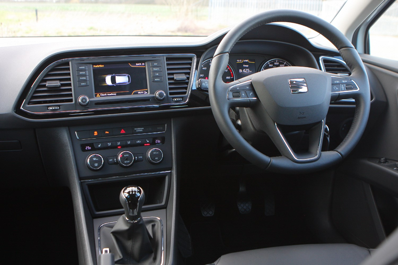 Seat Leon St Review 2019 Parkers