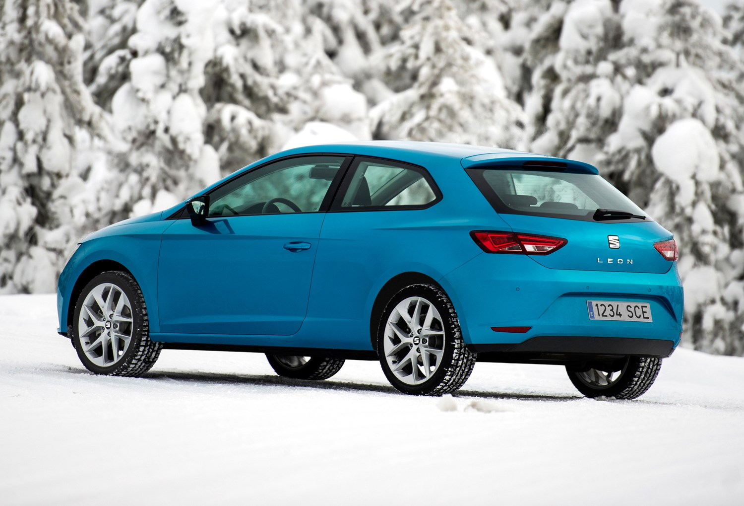 Used Seat Leon Sc 2013 2018 Review Parkers