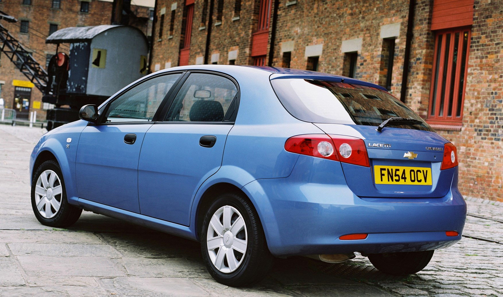 Reviews of owners of Chevrolet Lacetti, description of the model