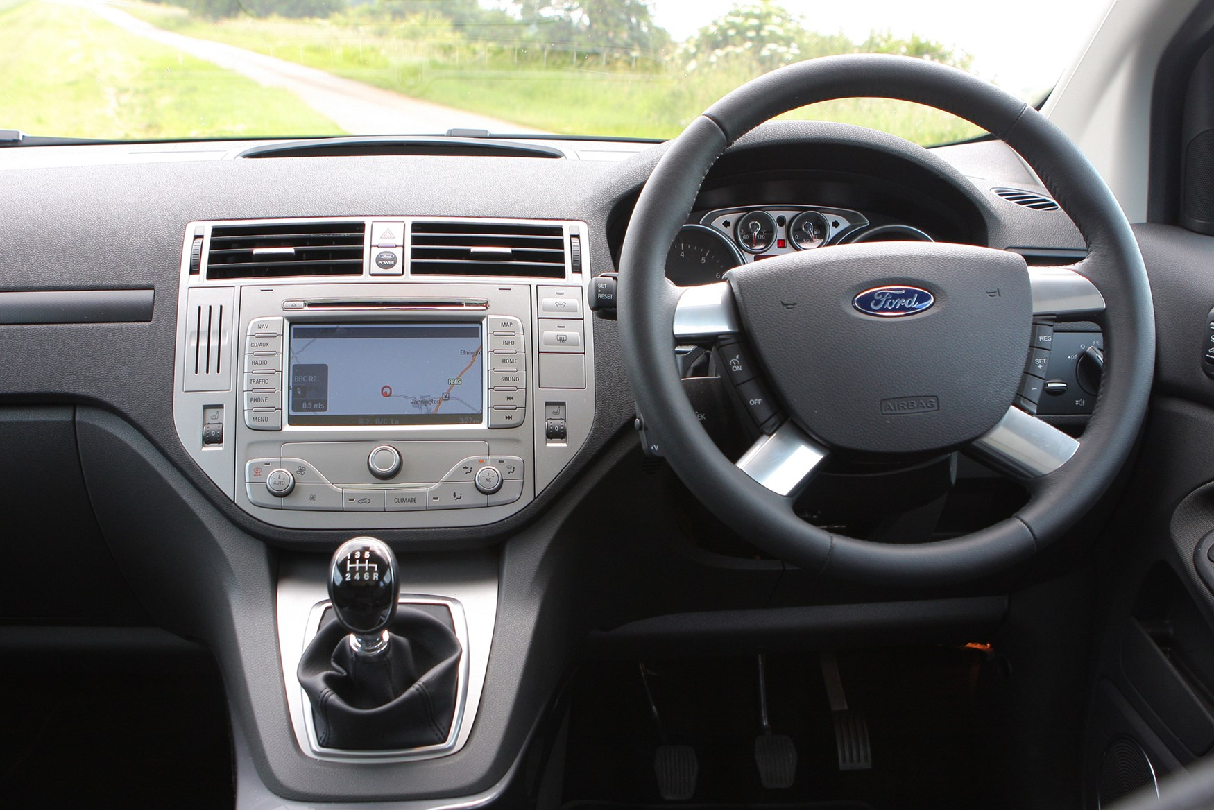 Image Result For Ford Kuga Interior Scan