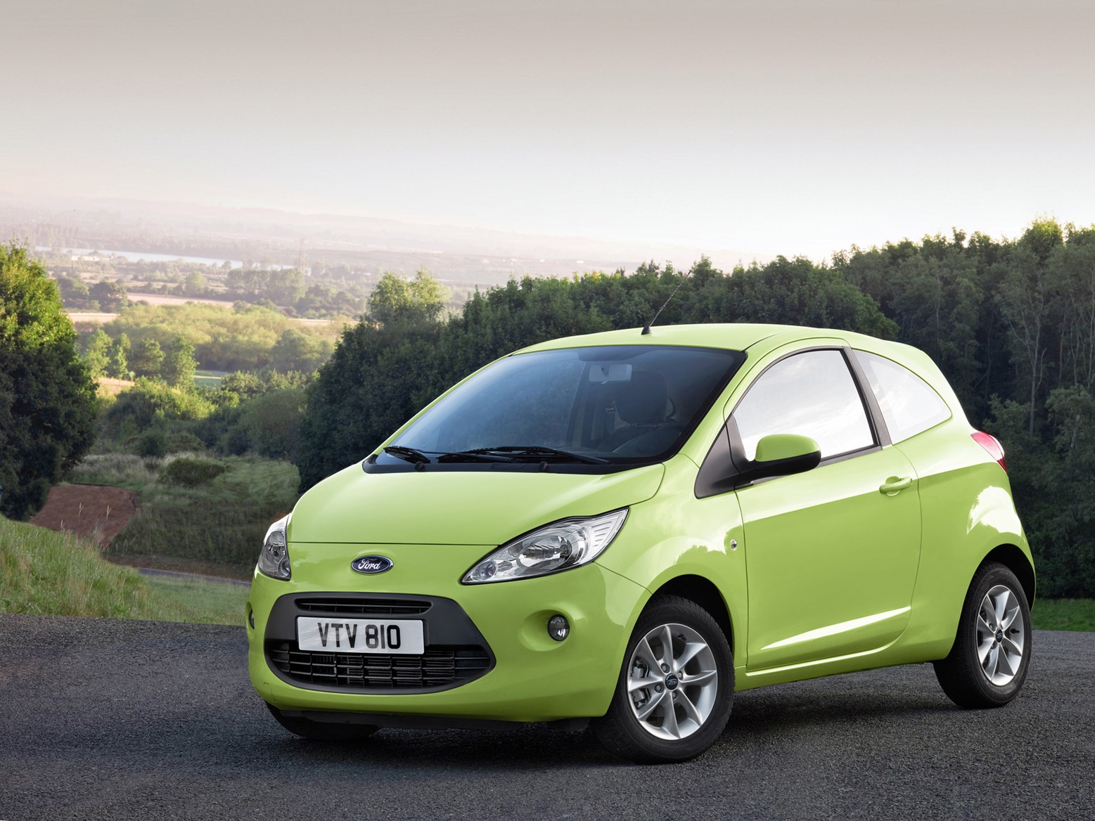 ford ka hatchback review 2009 2016 parkers. Black Bedroom Furniture Sets. Home Design Ideas