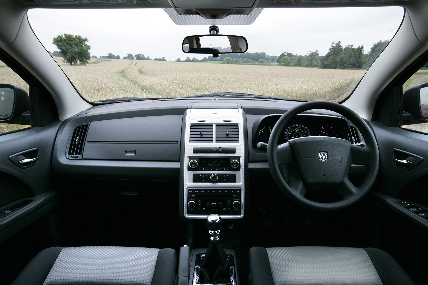 Dodge Journey Interior Dimensions  Instainteriorsus