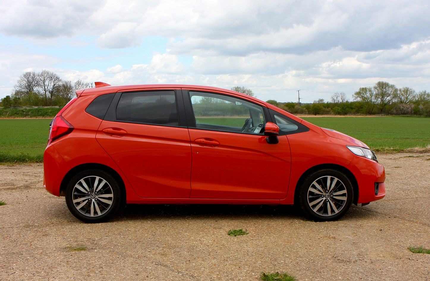 Honda Jazz Review | Parkers